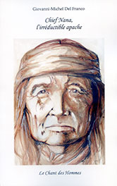 Chief Nana, l'irréductible apache